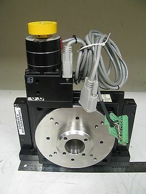 MikoPrecision Rotary Table Microscope Position Ram Optical Scale CNC