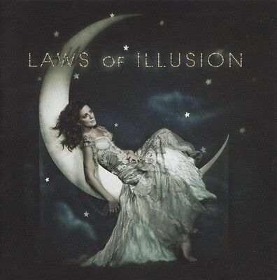 Sarah McLachlan - Laws of Illusion (2010)  CD  NEW/SEALED  SPEEDYPOST