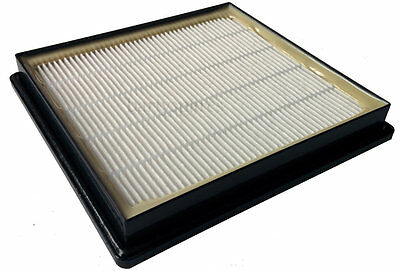 H14 Hepa Filter For Nilfisk Extreme Vacuum Cleaner X100  X150  X200  X210  X300
