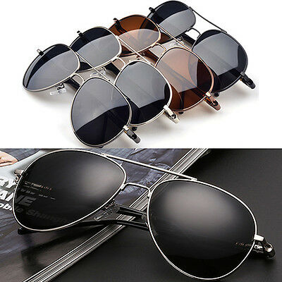 Men's Polarized Sunglasses Sports Outdoor Driving Mirror Glasses Eyewear