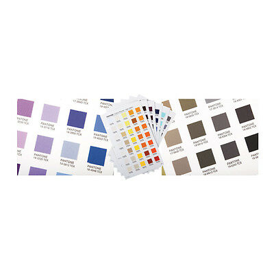 Pantone Fhic310 Cotton Planner Supplement
