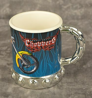 OCC Orange County Choppers 2004 Collectible Coffee Mug