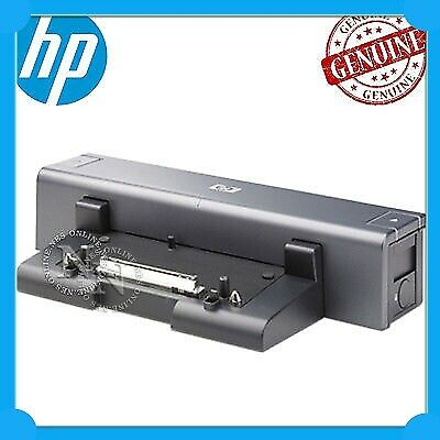 HP Genuine EN489AA Advanced Laptop Docking Station Compaq 4400/6325/6125/6120