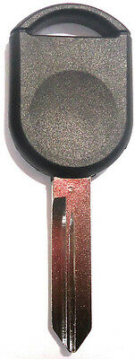 New Ford Replacement Transponder Chip Ignition Master Key Blank 599114 H84-Pt
