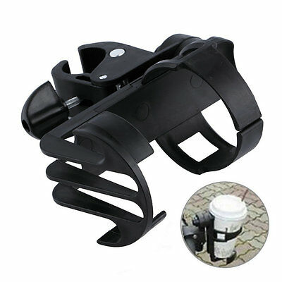 New Baby Stroller Parent Console Organizer Cup Holder Buggy Jogger Universal FE
