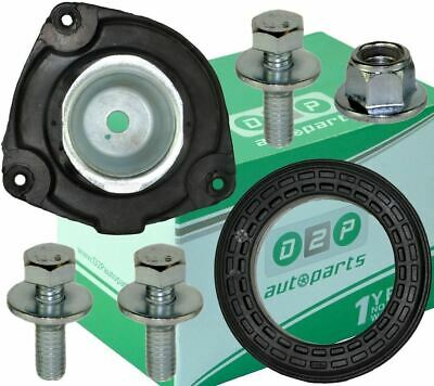 For Renault Clio Mk3 Grandtour Front Right Suspension Top Strut Mount & Bearing