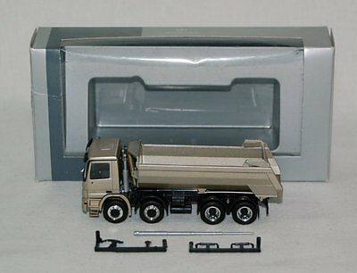 Herpa Werbemodell - Limited Edition B66007811 - MB Actros 8x4 Kipper - 1:87 (H0)