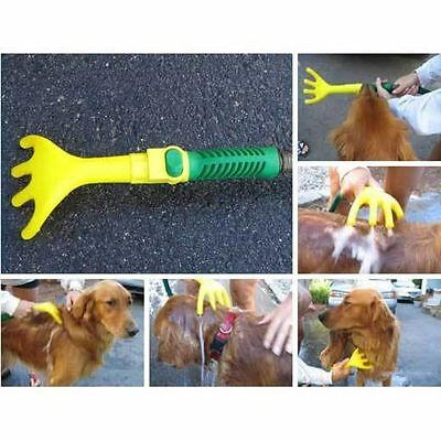 Doggie Washer Hand Held, Washes & Rinses Your Dog In 5 Minutes Free Shipping