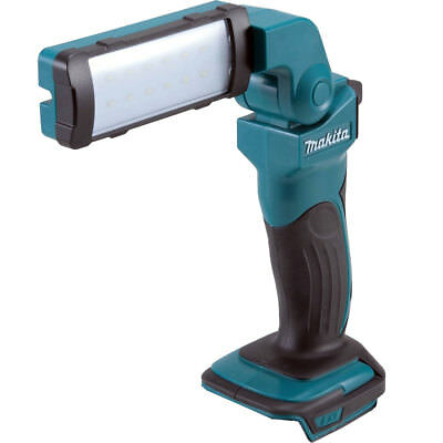 Makita DML801 18 Volt LXT Lithium-Ion 12 LED Flashlight (Tool Only) New