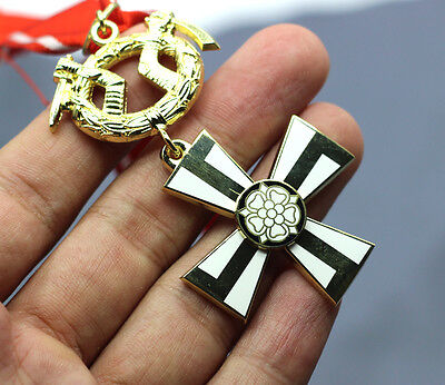 Order of the Cross of Liberty 2. Class (The republic of Finland)