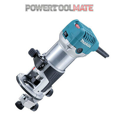 Makita RT0700CX4 Router/Trimmer 110V