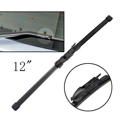 Fit For 04-12 Bmw 1 Series E81 E87 Rear Window Windshield Wiper Blade