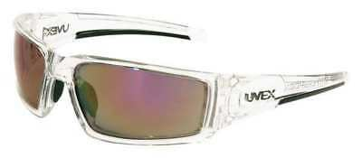 7d8bfb69f43 HONEYWELL SILVER MIRROR Safety Glasses