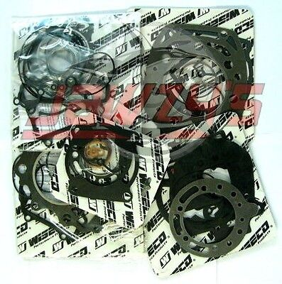 Wiseco Top End Gasket Kit W5261 for Suzuki RM80 1991-2001