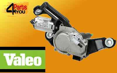 Bmw 1 Series E87 2004-2007 Rear  Wiper Motor Valeo 579741