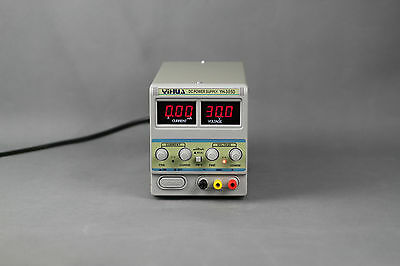 Yh-305D Adjustable Dc Power Supply Variable Regulated Precision For Lab 0-30V 5A