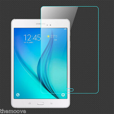 """Tempered Glass Screen Protector for 9.7"""" Samsung Galaxy Tab A SM-T550 Tablet OZ"""