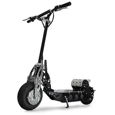Faster: City Speed 38Km/h Elektro Roller E-Scooter Mini Bike Escooter 500W Motor