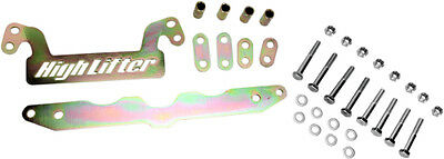 """High Lifter Signature 2"""" Lift Kit for Yamaha YFM550 Grizzly 2014"""