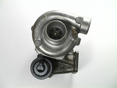 Turbocharger Garrett TA0302 exchange for K24 KKK can be used for turbo projects