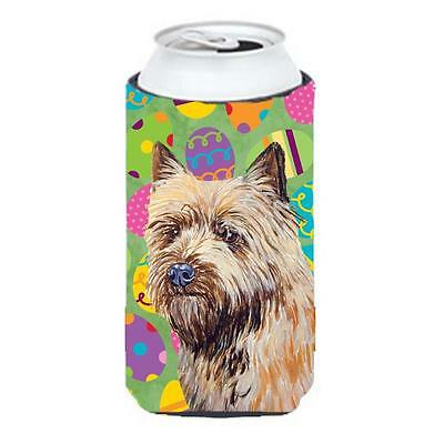 Cairn Terrier Easter Eggtravaganza Tall Boy Hugger 22 To 24 oz.