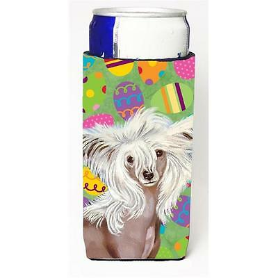 Chinese Crested Easter Eggtravaganza Michelob Ultra s For Slim Cans 12 oz.