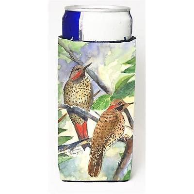 Bird Northern Flicker Yellowhammer Michelob Ultra s For Slim Cans 12 oz.