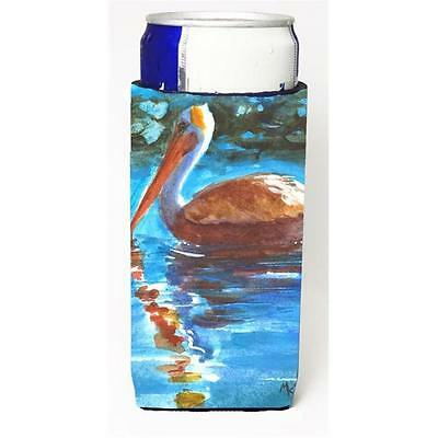 Bird Pelican Michelob Ultra bottle sleeves For Slim Cans 12 oz.