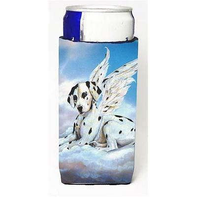 Carolines Treasures Dalmatian Michelob Ultra bottle sleeve for Slim Can