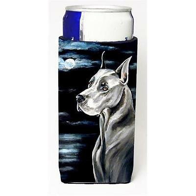 Great Dane Moonlight Michelob Ultra bottle sleeves for slim cans 12 oz.