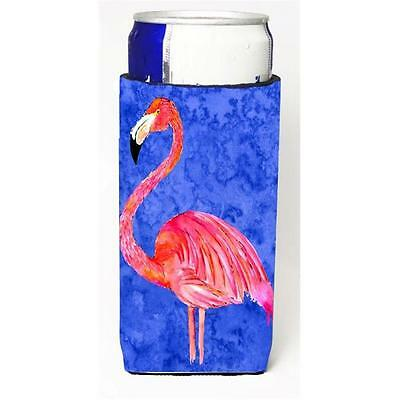 Pink Flamingo Michelob Ultra bottle sleeves For Slim Cans 12 oz.