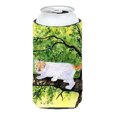 Carolines Treasures Cat Turkish Van Tall Boy bottle sleeve Hugger 22 To 24 oz.