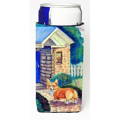 Corgi At The Cottage Michelob Ultra bottle sleeves For Slim Cans 12 oz. • AUD 47.47
