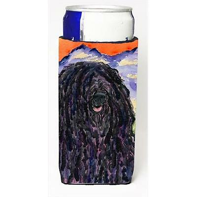 Carolines Treasures SS8623MUK Puli Michelob Ultra bottle sleeves For Slim Cans