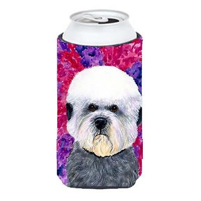 Carolines Treasures Dandie Dinmont Terrier Tall Boy bottle sleeve Hugger