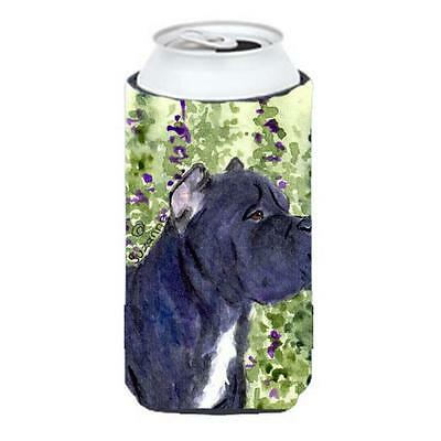 Carolines Treasures Cane Corso Tall Boy bottle sleeve Hugger 22 To 24 Oz.