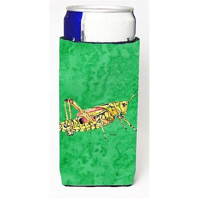 Grasshopper On Green Michelob Ultra bottle sleeves For Slim Cans 12 oz.