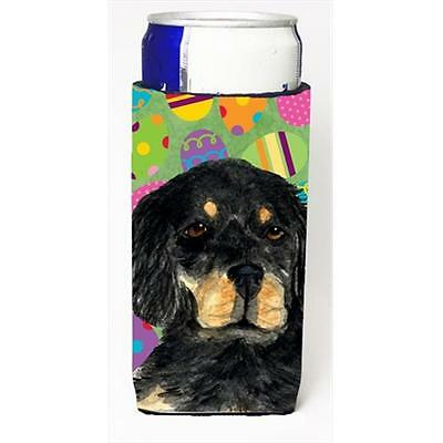 Gordon Setter Easter Eggtravaganza Michelob Ultra bottle sleeves For Slim Can...