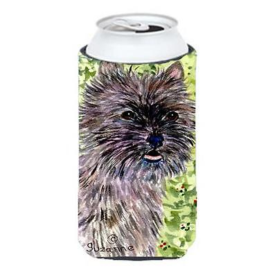 Carolines Treasures Cairn Terrier Tall Boy bottle sleeve Hugger 22 To 24 Oz.