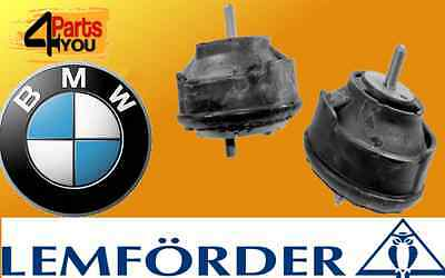 Lemforder Engine  Mount Set Bmw E46 316 318 320