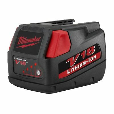 V18 Lithium-Ion Battery Pack Milwaukee 48-11-1830 New