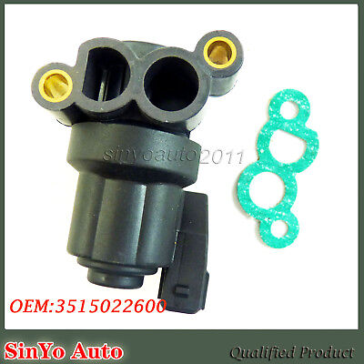 Idle Air Control Valve Fit For HYUNDAI Elantra KIA Spectra Sportage 3515022600