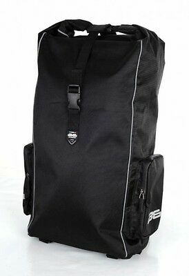 Bagster Navigate Waterproof Motorcycle RuckSack BackPack Bag 45 Litres
