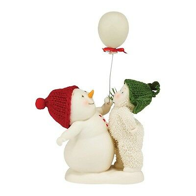 Snow Babies - Let It Go - 4045665 - New - Boxed