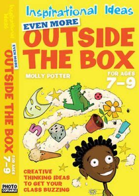 Even More Outside the Box 7-9 by Molly Potter (Paperback, 2010)