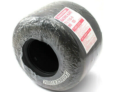 Bridgestone Yds Rear Slick Tyre UK KART STORE