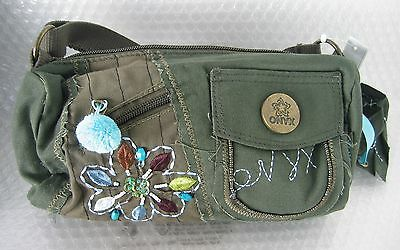 Onyx - Borsa Tracollina Trendy Glamour - Shoulder Trendy Bag  - New Nuovo