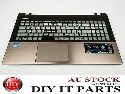 Asus K55A K55V Palmrest Topcase with Touchpad 13GN8D1AP051-3 D 13NO-M7A0713