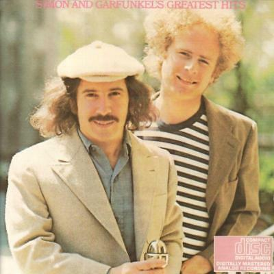 Simon & Garfunkel(CD Album)Greatest Hits-