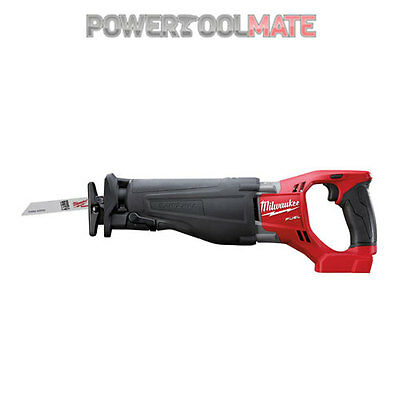 Milwaukee M18CSX-0 Fuel Sawzall Reciprocating Saw